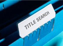 Title Search
